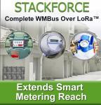 Software Platform Extends Smart Metering Reach