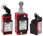 Safety Limit Switches Provide Reliable Interlocking And Position Monitoring