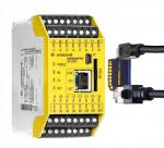 Programmable Safety Controller Offers Advanced Features