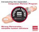 MTS Sensors Expands its Integration Partner Program