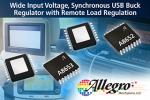 Regulators Enable Efficient USB Charging