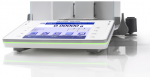 Balance-Readiness Technology Enables Worry-Free Weighing