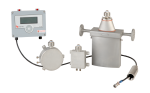 Mass Flow Meter Delivers Multiple Measurements Simultaneously