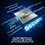 High-end FPGA Embarks As Industry's Most Secure