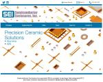 SEI Launches Redesigned, Interactive Website