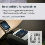 NFC AFE Enables Faster Contactless Payments