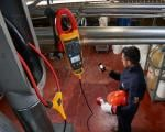 Clamp Meters Pinpoint Intermittent Faults