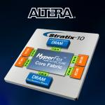 Heterogeneous SiP Devices Integrate HBM2 DRAM With FPGAs