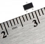 Magnetoresistive Sensors Set Sensitivity Benchmark