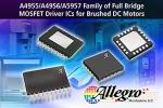 Full-Bridge PWM Gates Offer Industry-Standard Control Interface