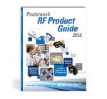 2016 RF-Product Guide Available And Free