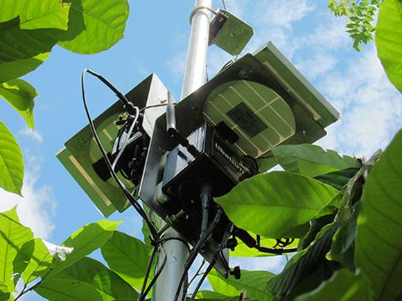 Fig. 3: Smart Agriculture Plug & Sense!