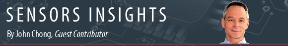 Sensors Insights by John Chong