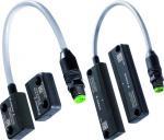 Safety Sensor Portfolio Adds RFID Switches
