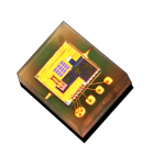 Digital UV Sensor Delivers 16-Bit Resolution