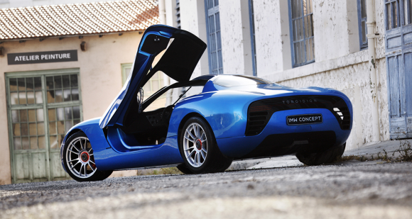 Capable of traveling at speeds of up to 280 MPH, Toroidion Oy engineers worked with Honeywell to implement position sensors that would ensure drivers would have the most precise and reliable control of the car's steering and acceleration.