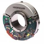 Angle Encoder Modules Use Unconventional Bearing Sets