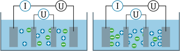 Fig. 3: Four-pole sensor.