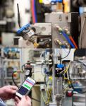 Wireless Sensors Ready To Set Benchmarks In Industrial, Medical, And Wearable Markets
