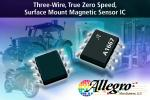 Speed Sensor IC Squeezes Into Compact Ring Magnet Apps