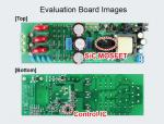 ROHM's 1700V SiC MOSFET Teams With Control IC and Evaluation Board