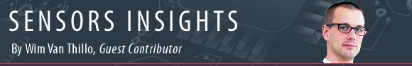 Sensors Insights by Wim Van Thillo