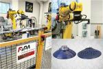 Lightweight EOAT Enhances the Performance of Advanced Robotic Automation Systems