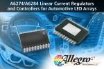 Linear Current Regulators Drive Automotive Lighting