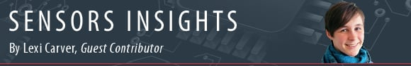 Sensors Insights by Lexi Carver