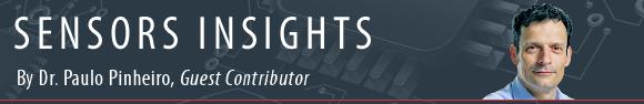 Sensors Insights by Dr. Paulo Pinheiro