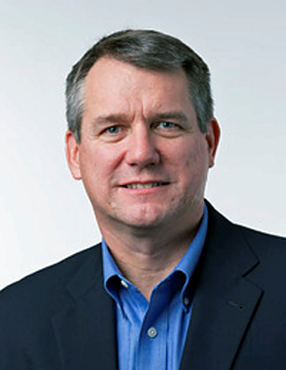 Daniel Kuhl, Vice President of Engineering Seagate Technology, will discuss the never-ending challenges of data storage.