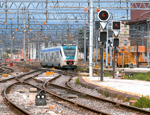 Wireless communications and applications that automate rail operations, provide real-time information for passengers and support greater safety will ensure the smoothest ride into the future.