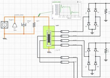 Free Online Circuit Diagram Maker | Free Online Circuit Simulator For Sensor System Design Sensors