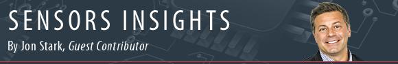 Sensors Insights by Jon Stark