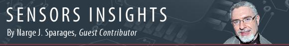 Sensors Insights by Narge J. Sparages