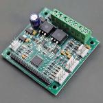 Low Cost Temperature Controller Operates With Peltier Effect Modules