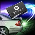 Capacitive-Digital Converter Delivers Reliable Gesture Sensing