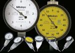 Dial Test Indicators Offer Higher Durability, Sensitivity, Readability
