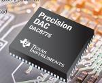 DAC + Buck/Boost Converter Operates Off Single Supply