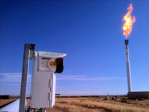 The practice of gas flaring poses several concerns such as environmental and operational costs.