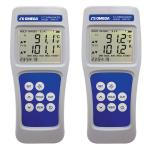 Next-Gen Handheld Thermometers Support Varied Thermocouples