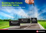 MCUs Increase System Throughput, Lower Power Consumption