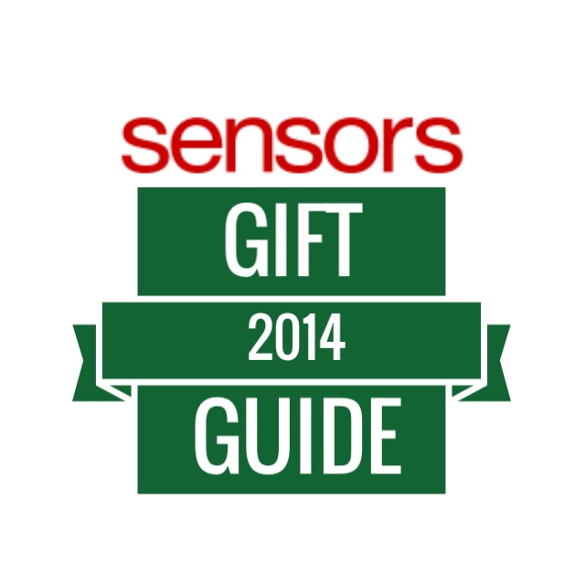 Sensors 2014 Gift Guide