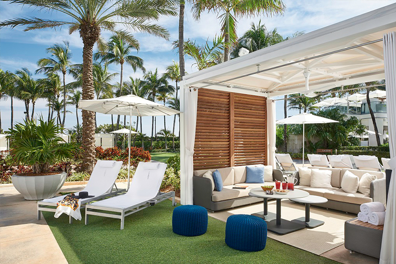 Fontainebleau Miami Beach To Optimize Hotel Revenue