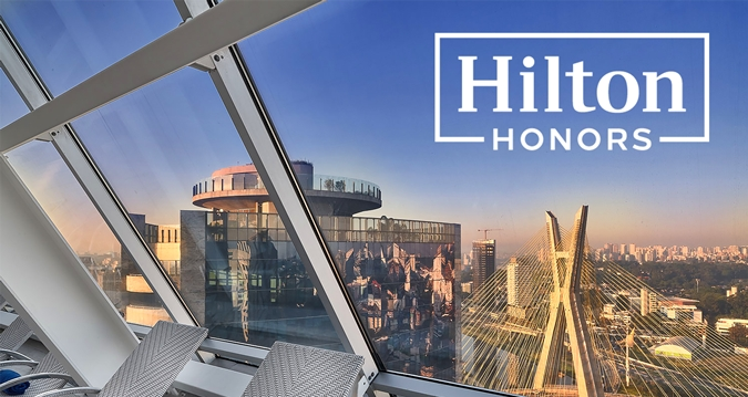 Hilton Honors to launch updated benefits this April ...