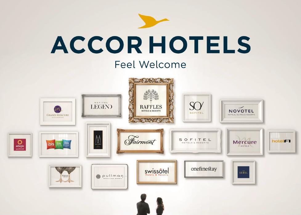 Accor Hotels Group