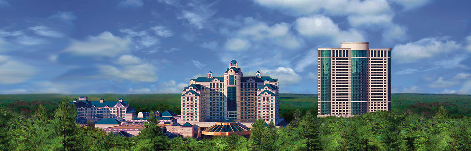 casino in connecticut foxwood