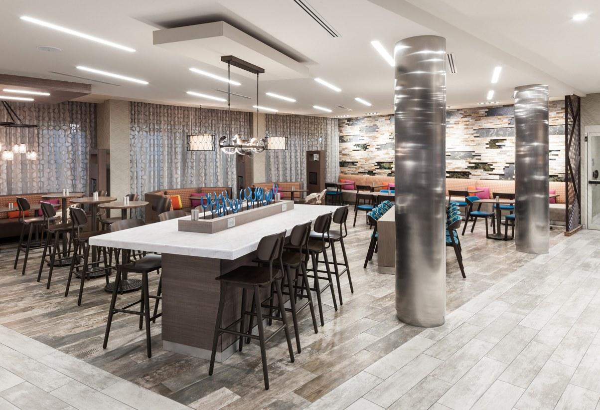 The psychology behind lobby design hotel management for Design hotel jena