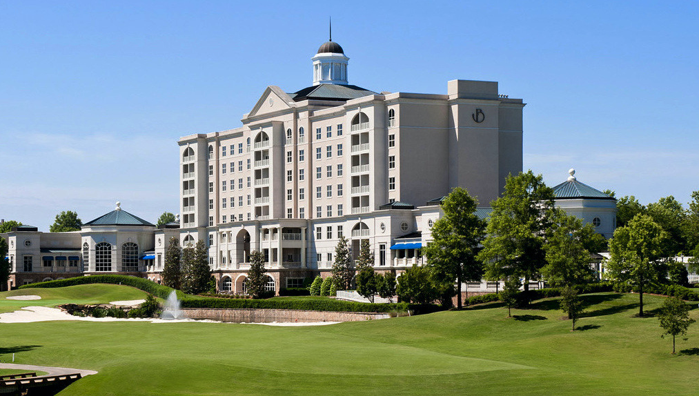 Northwood Hospitality Taps New Gm For Charlotte S Ballantyne Hotel Management