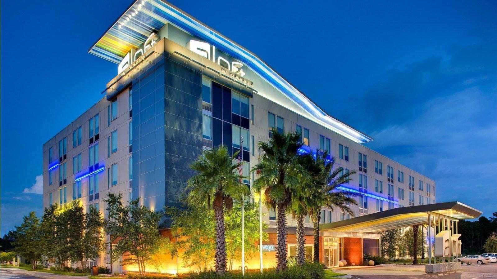 Hotels In Jacksonville Tx